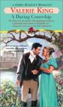 A Daring Courtship (Zebra Regency Romance) - Valerie King