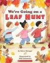 We're Going On A Leaf Hunt - Steve Metzger, Miki Sakamoto