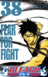 Bleach, Vol. 38: Fear For Fight - Tite Kubo