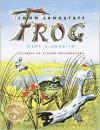 Frog Went A-Courtin' - John Langstaff,  Feodor Rojankovsky (Illustrator)