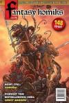 Fantasy Komiks, Tom 15 - Różni autorzy