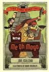 Me Oh Maya #13 (Time Warp Trio) - Jon Scieszka