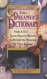 Dreamer's Dictionary - Stearn Robinson, Tom Corbett