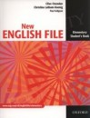 New English File Elementary - Clive Oxenden, Christina Latham-Koenig, Paul Seligson