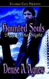 Haunted Souls - Denise A. Agnew