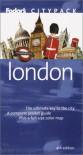 Fodor's Citypack London - Automobile Association