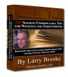 101 Slightly Unpredictable Tips for Novelists and Screenwriters - Larry Brooks