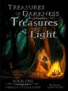 Through the Dark Wood (Treasures of Darkness - Treasures of Light #1) - Geno Allen