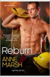 Reburn - Anne Marsh