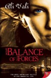 Balance of Forces: Toujours Ici - Ali Vali