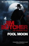 Fool Moon (The Dresden Files #2) - Jim Butcher