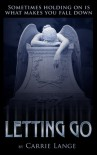 Letting Go - Carrie Lange