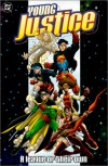 Young Justice: A League of Their Own - Peter David, Cabin Boy, Todd Nauck, Lary Stucker, Alé Garza