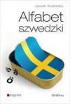 Alfabet szwedzki - Jacek Kubitsky