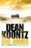 Odd Hours (Odd Thomas #4) - Dean Koontz