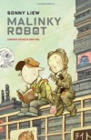 Malinky Robot: Collected Stories and Other Bits - Sonny Liew