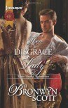 How to Disgrace a Lady (Harlequin Historical) - Bronwyn Scott