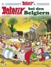 Asterix bei den Belgiern (Asterix #24) - René Goscinny, Albert Uderzo