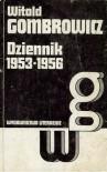 Dziennik 1953-1956 - Witold Gombrowicz
