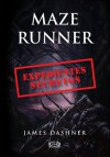 Maze Runner: Expedientes secretos - James Dashner