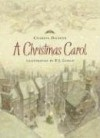 A Christmas Carol - Charles Dickens, P.J. Lynch