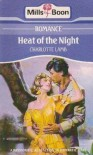 Heat of the Night - Charlotte Lamb