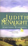 Something Wonderful - Judith McNaught