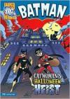 Catwoman's Halloween Heist - Eric Fein,  Erik Doescher (Illustrator),  Mike DeCarlo (Illustrator)
