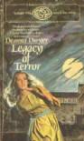 Legacy of Terror - Deanna Dwyer, Dean Koontz