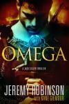 Omega: A Jack Sigler Thriller - Jeremy Robinson, Kane Gilmour