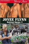 Carson - Joyee Flynn