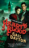 Heart's Blood - Gail Dayton