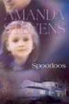 Spoorloos - Amanda Stevens, Karin Jonkers
