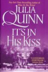 It's in His Kiss (Bridgertons #7) - Julia Quinn