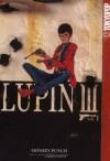 Lupin III, Vol. 1 - Monkey Punch