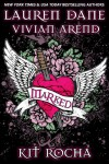 Marked - Lauren Dane, Vivian Arend, Kit Rocha