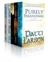 Purely Paranormal - Patti Larsen