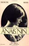 The Early Diary of Anaïs Nin, Vol. 2: 1920-1923 - Anaïs Nin, Joaquin Nin-Culmell