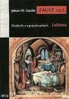 Faust, część 1 - Johann Wolfgang von Goethe