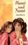 Hanni Und Nanni Sammelband 3 - Enid Blyton