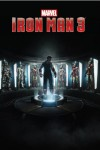 Iron Man 3 Book of the Film - Marvel