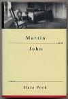 Martin and John - Dale Peck