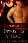 Opposites Attract - Talia Carmichael