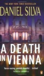 A Death In Vienna - Daniel Silva
