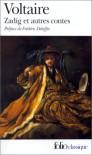 Zadig et autres contes - Voltaire