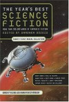 The Year's Best Science Fiction: Twenty-First Annual Collection -
