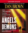 Angels & Demons  - Richard Poe, Dan Brown