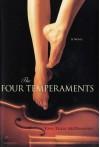 The Four Temperaments - Yona Zeldis McDonough