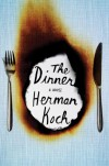 The Dinner - Herman Koch, Sam Garrett