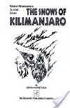 The Snows of Kilimanjaro: A Full-Length Play - Bryan Patrick Harnetiaux